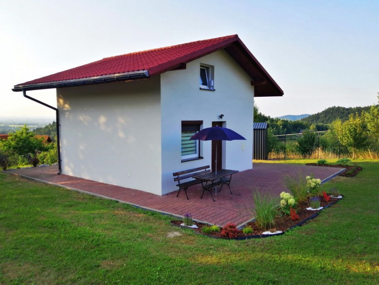 Jawornica House -Energylandia 25 km