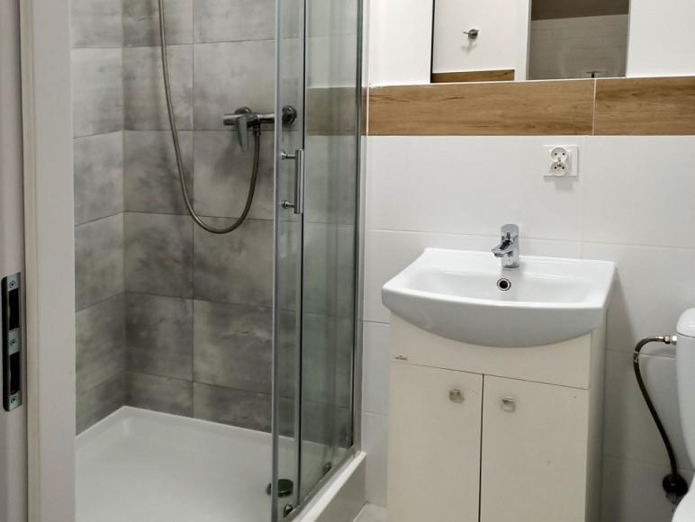 Kwatery dla Firm - Dzierżoniów - łazienka