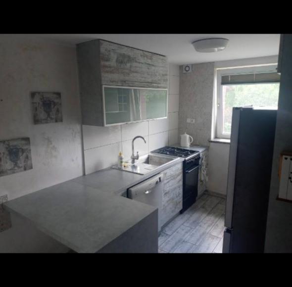Mieszkanie w domu jednorodzinnym nad Jeziorakiem