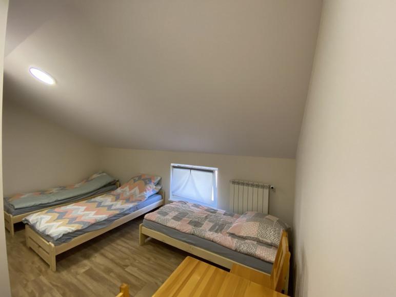 Noclegi - kwatery pracownicze pokoje