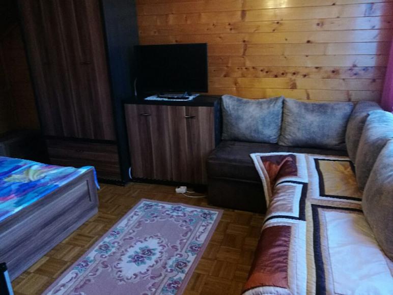 Wolne Pokoje w domu jednorodzinnym