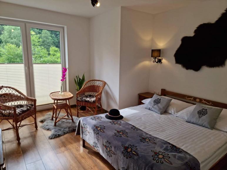 Apartament 3-5 osobowy