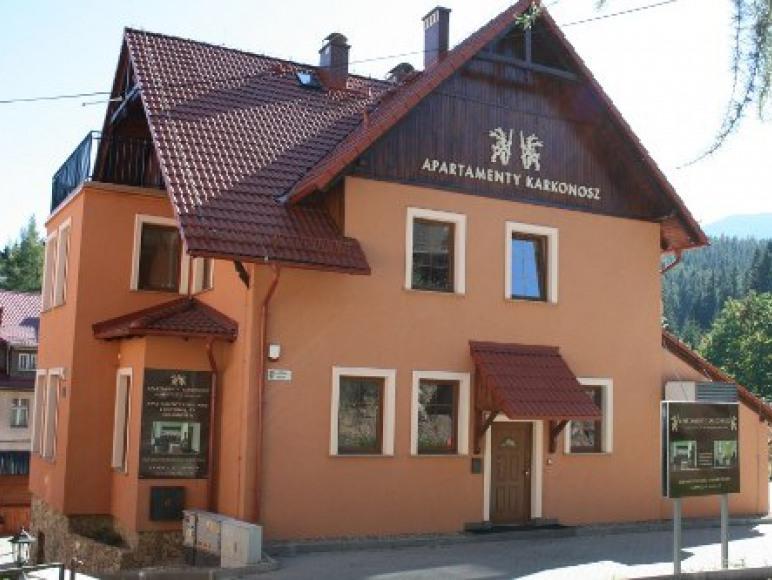 Apartamenty Karkonosz