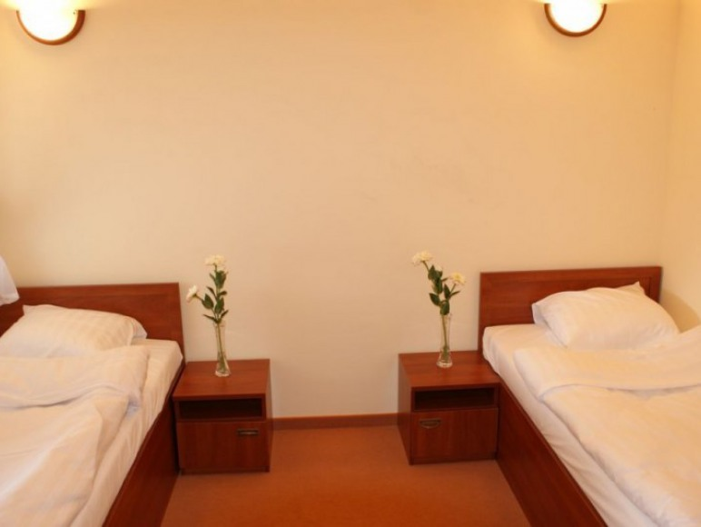 Hotel Nenufar Club