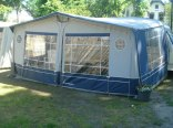 25zl przyczepy campingowe domki letniskowe