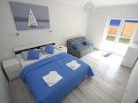 apartament 4 sypialnia
