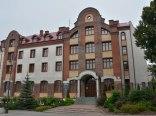 Budynek Centrum Kultury Prawosławnej (pokoje gościnne - II i III piętro)