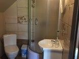 łazienka pokoje gościnne