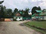 Ośrodek Wypoczynkowy Latarnia Wagabundy