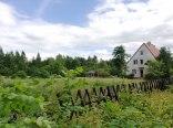 Agroturystyka Muszaki - Leśniczówka na Mazurach