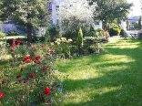 Dom z ogrodem w Żywcu nie tylko na wakacje