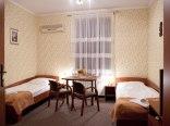 Hotel Castle ***
