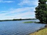 Agroturystyka Skoszewo - kwatera nad jeziorem