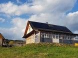 Utopia Dom przy winnicy