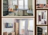 Apartament BikerS_tronie