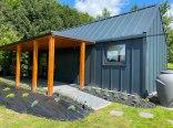 Borówkowa chatka w Karkonoszach