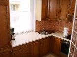 apartament mieszczański - kuchnia