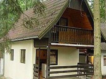 Domek Letniskowy w Kłębowie