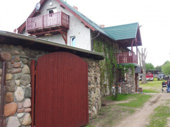 Ignalin -Trzemeszno Rancho AgroOffroad
