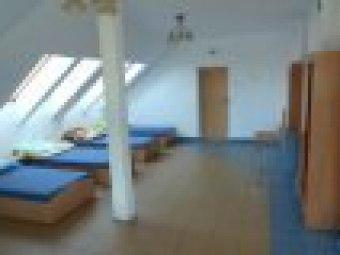 Schronisko Hotel GOSiR