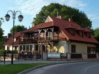 Apartamenty Witkiewicza 6A 6B