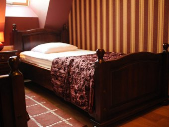 Hotel-Restauracja Kryształowy Pałacyk