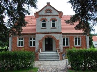Novel House