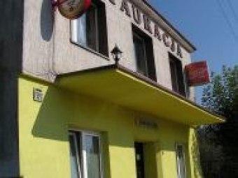 Turystyczna Restauracja Pokoje Gościnne