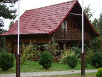 Ośrodek Parkowy Hotel