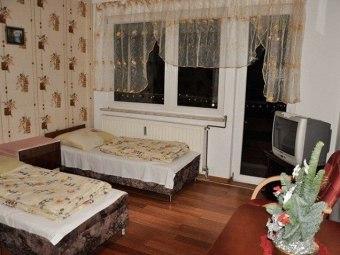 Pokoje Gościnne U Romana