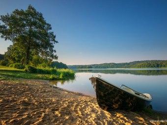 Lakeside Pensjonat nad Jeziorem
