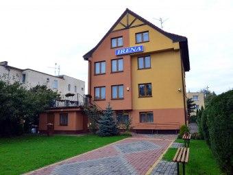 Dom Gościnny Irena