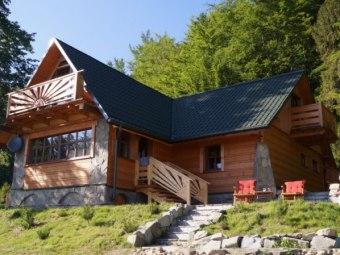 Weekend w Beskidach Szczyrk