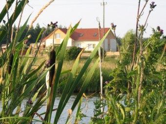 Gospodarstwo agroturystyczne Bogdanowo