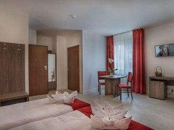 HOTEL MariSol Kompleks Aquamarina