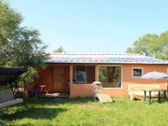 Markusowo rodzinne domki letniskowe