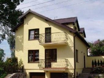Willa Garden House