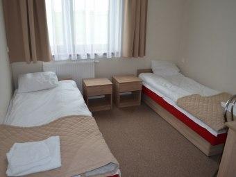 Hotel Nowostawy