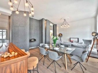 P&O Warsaw Apartments 95 Apartamentów w Warszawie