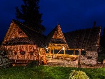 Dom Wypoczynkowy Pod Litwinką