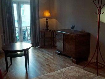 Apartament Cafe Belg