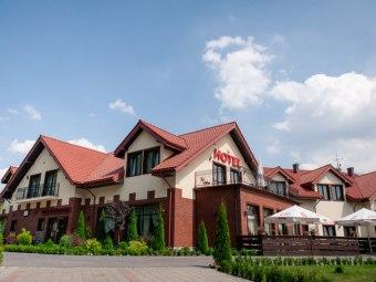 Podzamcze - Hotel i Restauracja