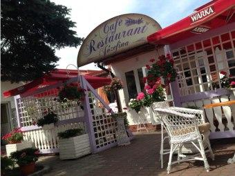 Hotel Restauracja Józefina