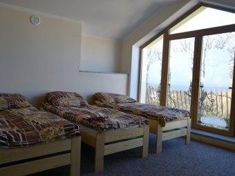 Pokoje/kwatery pracownicze w Suwałkach