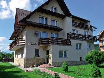 Villa Orlik Stanisław Migacz