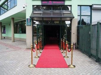 Restauracja Hotel Milenium