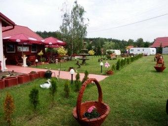 "Agroturystyka ""Pokoje u Dagmary"" Dagmara Mazurek"