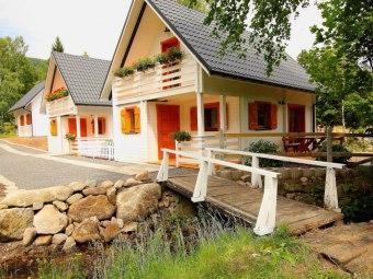 Górskie Domki
