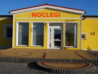Noclegi Kochlice