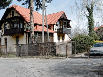 "Apartament w Karkonoszach ""Przytulia"""